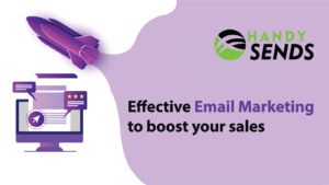 Effective Email Marketing to boost your eCommerce sales