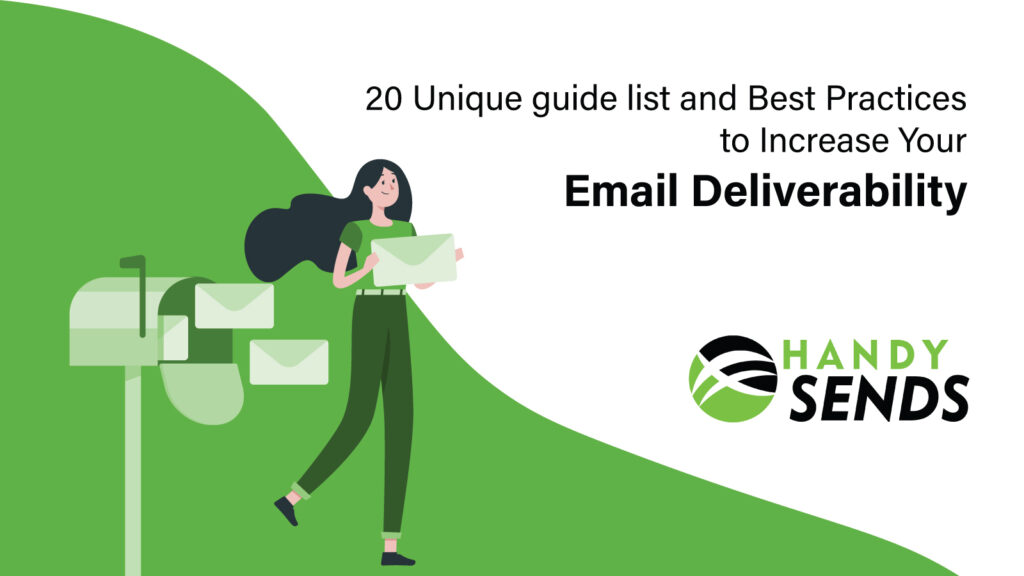 Email Deliverability Guide In 2020
