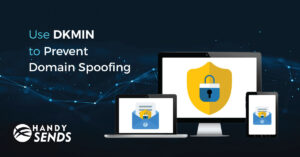 Use of DKIM to Prevent Domain Spoofing