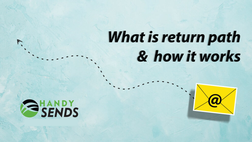 What is the return path & how it works