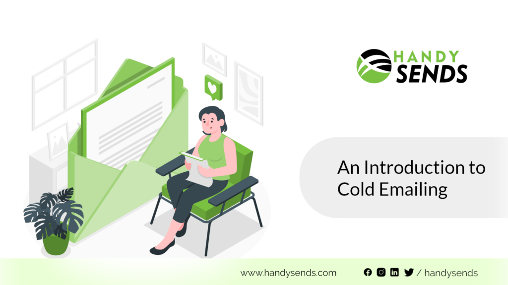 An Introduction to Cold Emailing