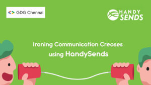 Understand what DEVELOPERS think about HandySends